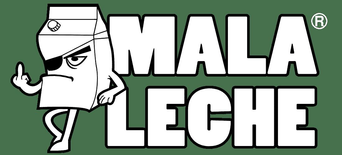 Logo Mala Leche