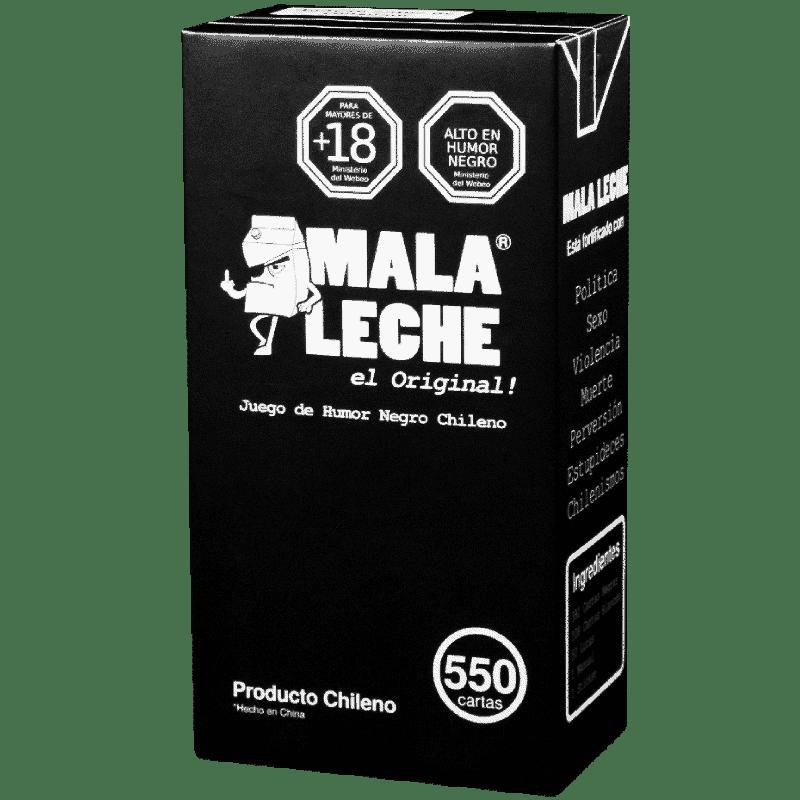 Mala Leche Original 1
