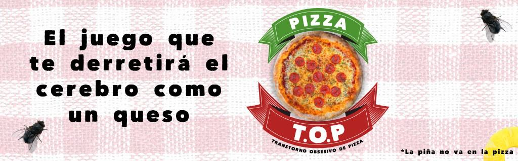 poster pizza top escritorio